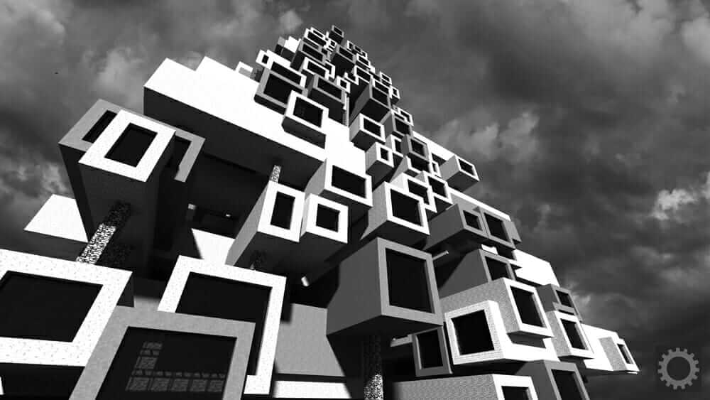 Minecraft Architecture What Architects Can Learn From A