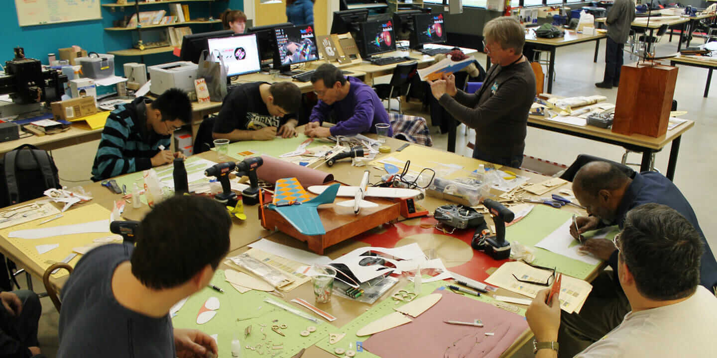 Maker Movement Tips To Turning Your Idea Into A Business