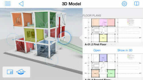 5 drafting apps for architects on the go - Application architecture ipad ...