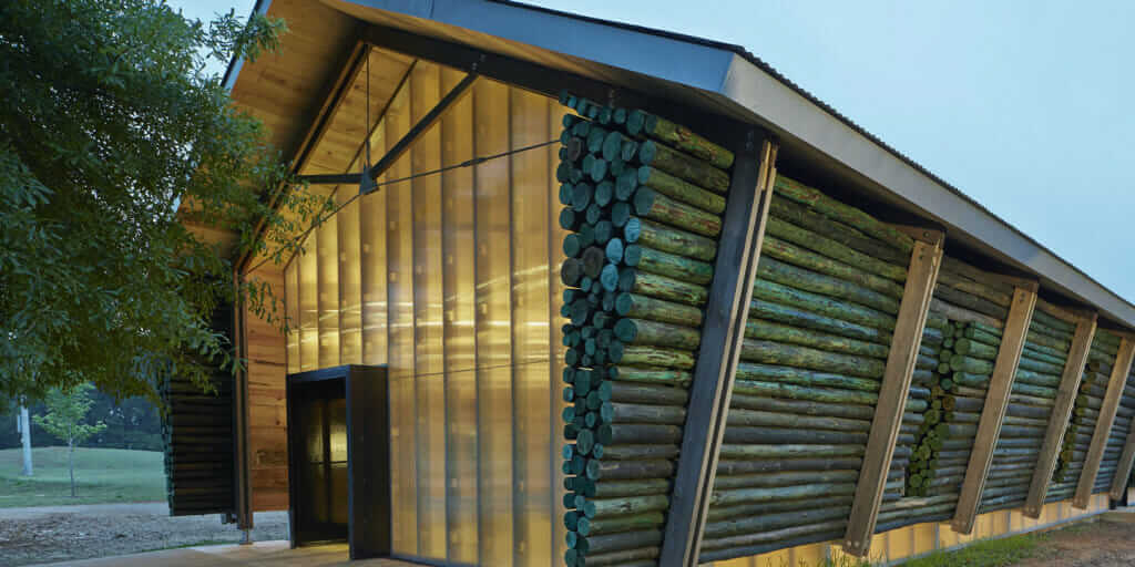 Rural studio proves you can build a home for 20k for Building an efficient home