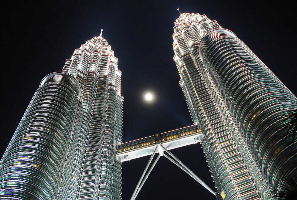 workplace of the future petronas towers