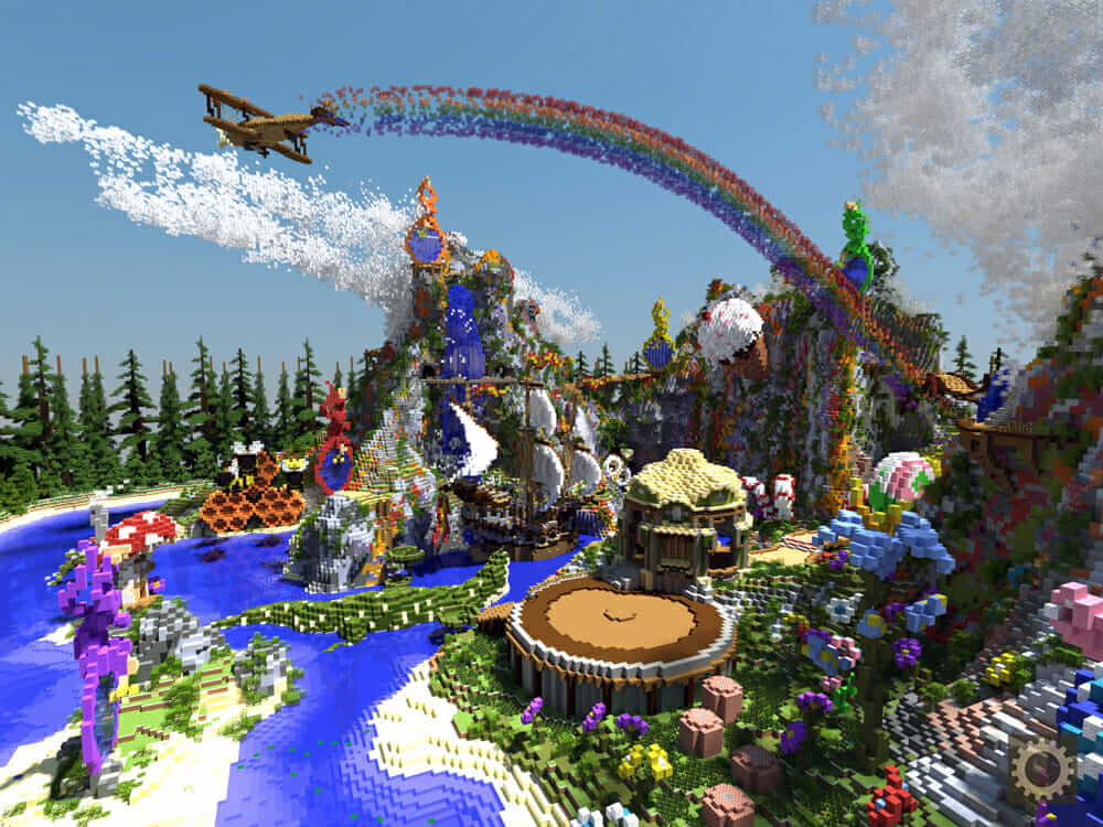 minecraft_architecture_neverland