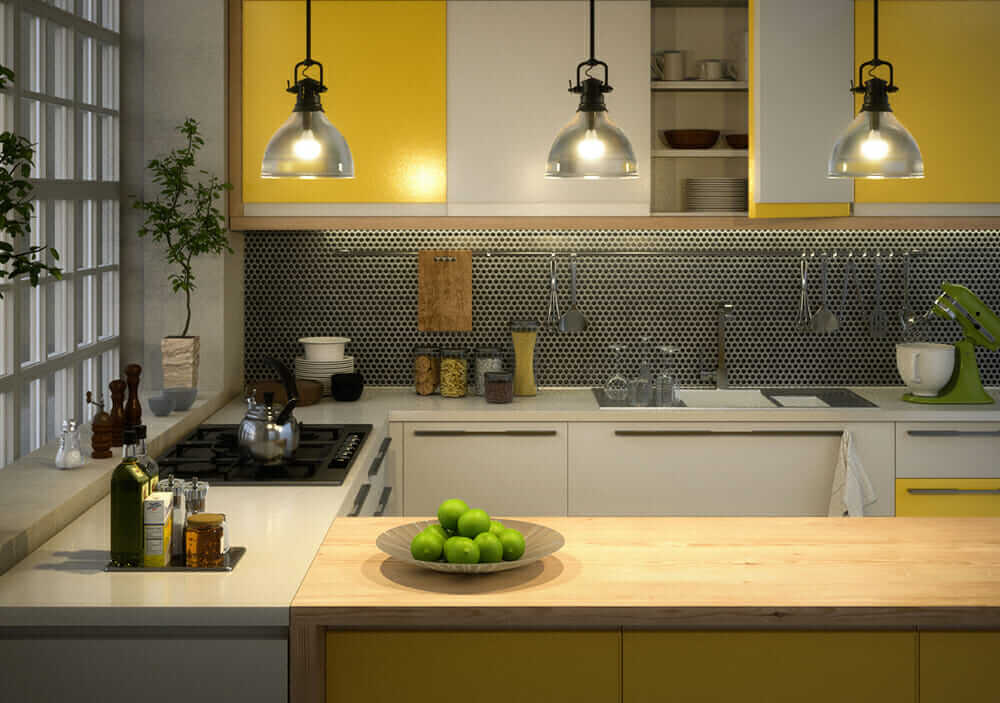 The Future Of Light Based Technologies For Interiors