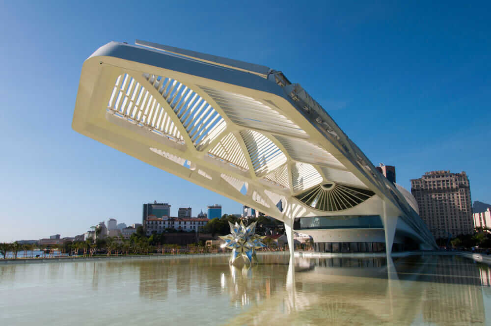 The Future Of Structural Engineering Will Survive The High